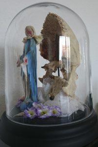 Virgen de la sangre