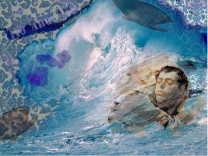 Tío ahogado