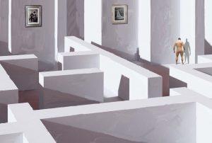 Neuen Labyrinthe III