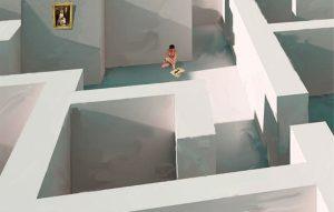 Neuen Labyrinthe IV