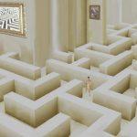 Neuen Labyrinthe I